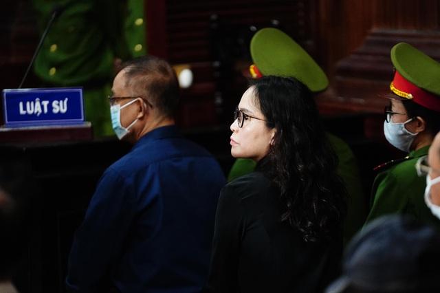 Cựu Phó Chủ tịch TPHCM Nguyễn Thành Tài lĩnh án 8 năm tù - 4