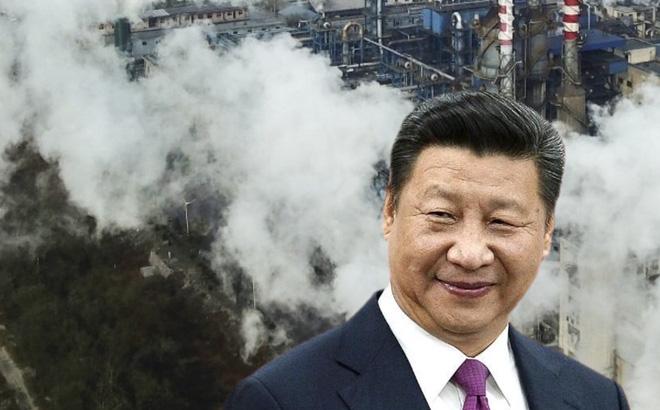 """Ông Tập đi nước cờ táo bạo đáp trả ông Trump: Trung Quốc bước vào cuộc """"đại tu"""" lớn chưa từng có?"""