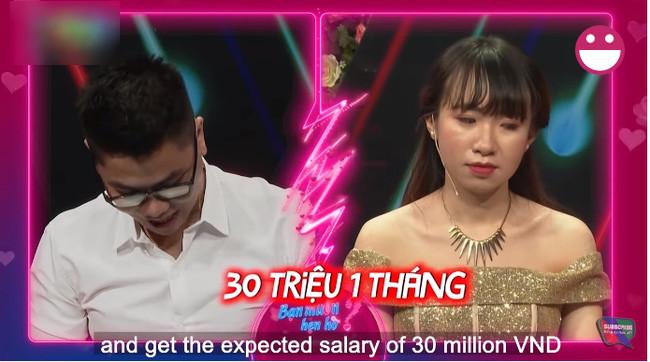 Gái xinh Đà Lạt yêu cầu bạn trai phải có lương 30 triệu/ tháng mới chịu yêu